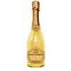 Российское игристое вино полусладкое белое «КРЫМСКОЕ» ТМ «МАССАНДРА»