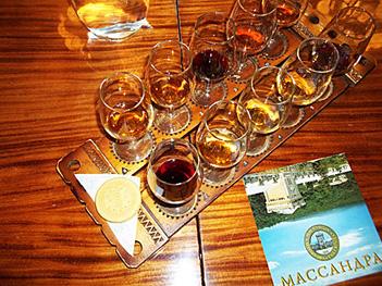 Правила подачи столовых вин