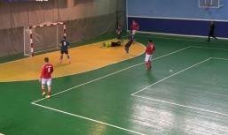 Футболисты «Массандры» одержали две победы на старте чемпионата Крыма по мини футболу