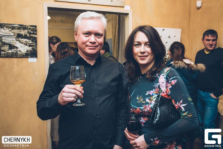 При поддержке «Массандры» состоялось открытие фотовыставки «ЯЛТА ФОТО АРТ»