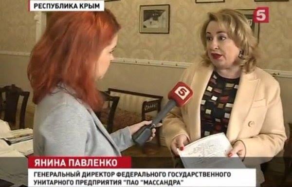 Янина Павленко: «Мы долго не продавали коллекционные вина, так как определяли музейную часть, которая никогда не будет продана»