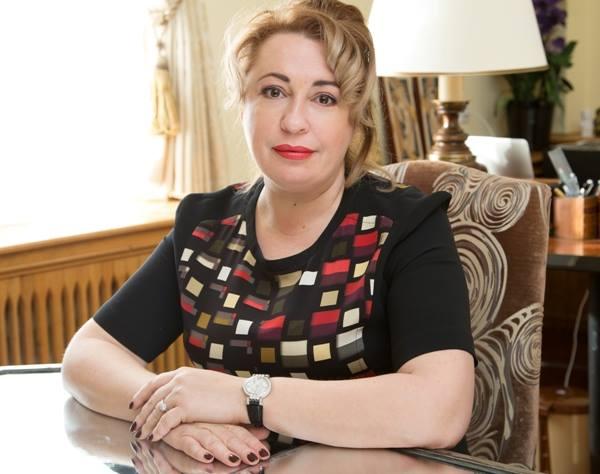 Янина Павленко: Минагрополитики Украины стремится присвоить бренд «Массандра» ценой здоровья своих граждан – Крыминформ