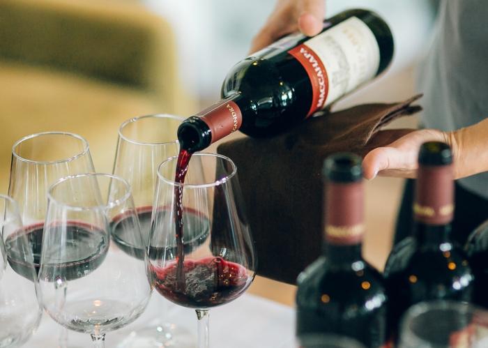 «Массандра» возвращает своей продукции статус вина