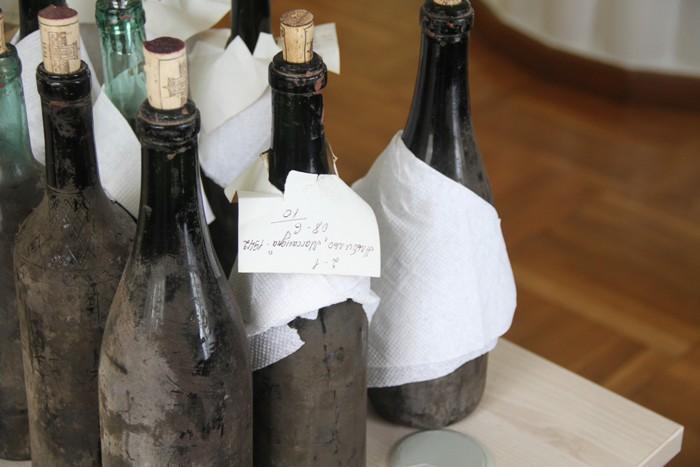Столовые вина «Массандры» стали сенсацией Егоровской дегустации