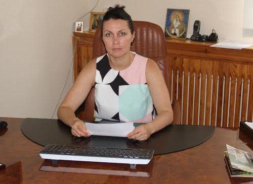 Мирошник Елена Юрьевна