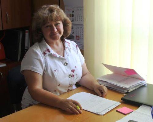 Полякова Татьяна Николаевна