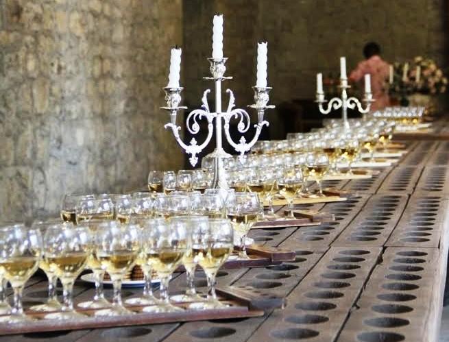 «Массандра» на первом месте по популярности винных туров в Крыму и на втором - по России