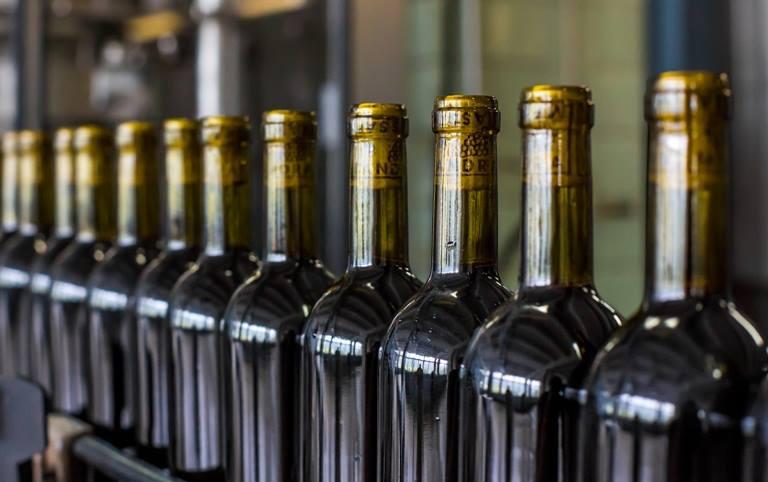 «Массандра» первой в России получила лицензию на производство вина с ЗГУ