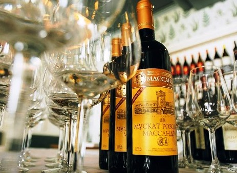 Крупнейшее американское издание: санкции вызвали подъем российского виноделия