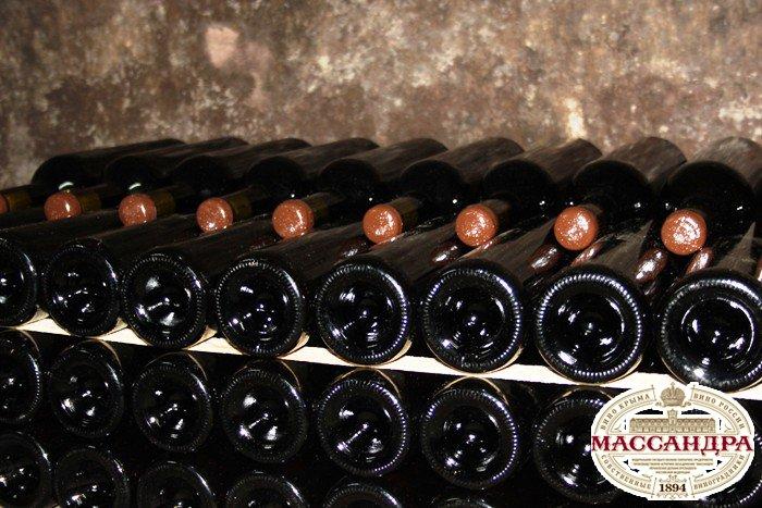 «Массандра» заложит в коллекцию вино из итальянского сорта винограда