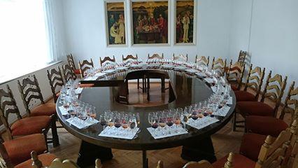 «Массандра» приглашает партнеров за круглый стол