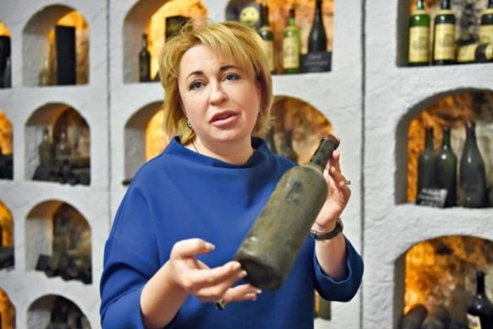 Цель «Массандры» – 40 млн бутылок в год из собственного винограда. Интервью Янины Павленко «Деловому Крыму»