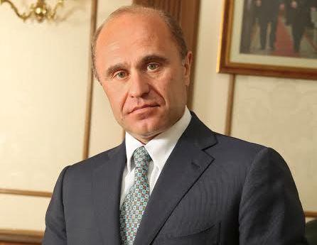 Управляющий делами Президента Российской Федерации поздравил с Новым годом коллективы подведомственных предприятий