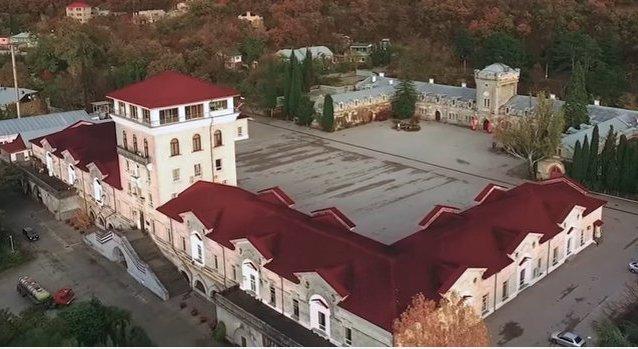 «Массандра» в программе канала Т-24 «Аринология. Виноделы»