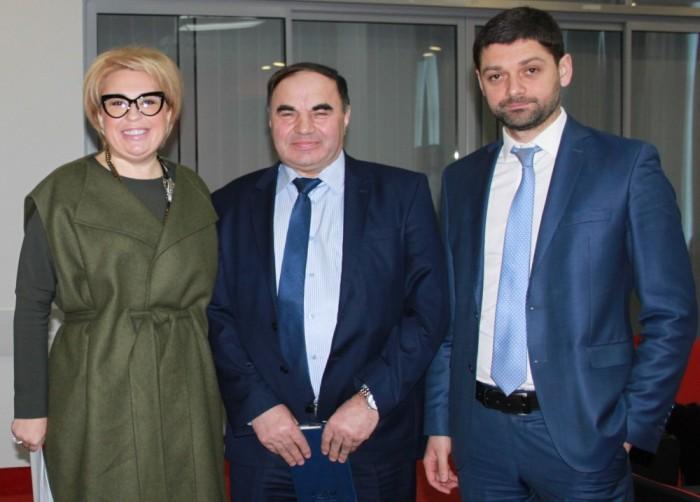 Виноделы Крыма обсудили проблемы отрасли с депутатом Госдумы