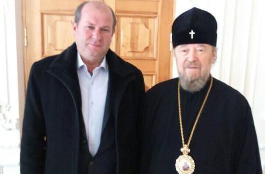 С благословения Крымской епархии «Массандра» к Пасхе выпустит уникальное церковное вино