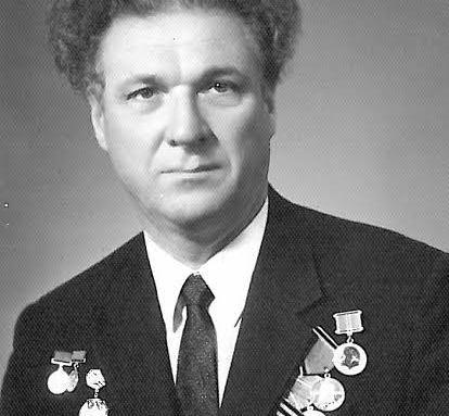 Беззаветно преданный «Массандре». 100 лет со дня рождения Сергея Власенко