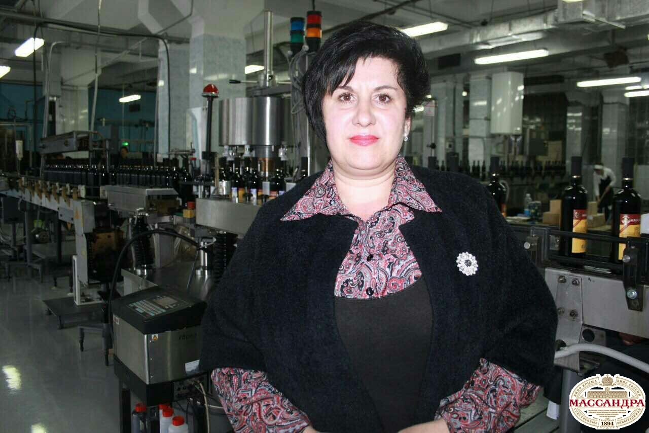 Ворончихина Александра Витальевна