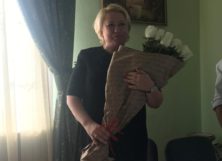 Янина Павленко в четвертый раз возглавила СРО виноградарей и виноделов