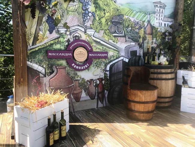 Янина Павленко: о «винных деревнях» в Крыму и создании винодельческой Мекки