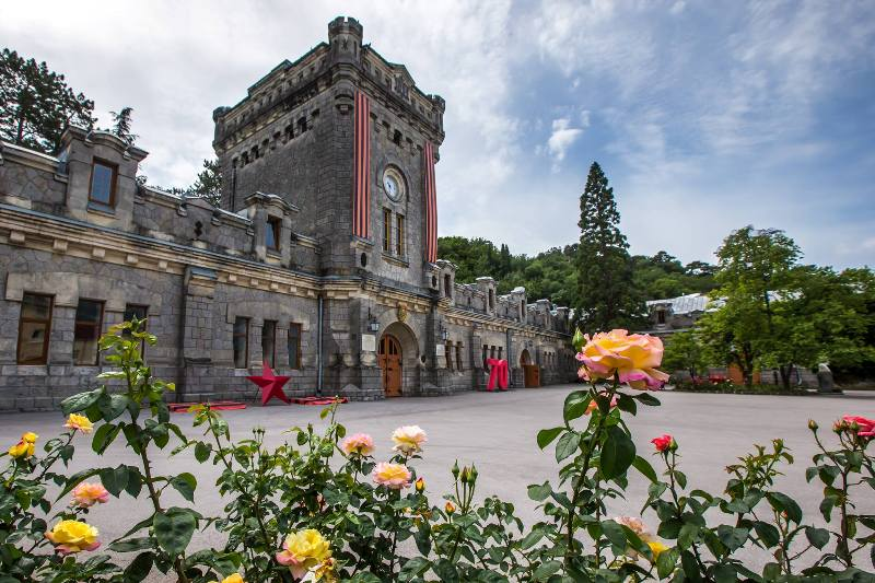 11 мая экскурсии и дегустации в «Массандре» проводиться не будут