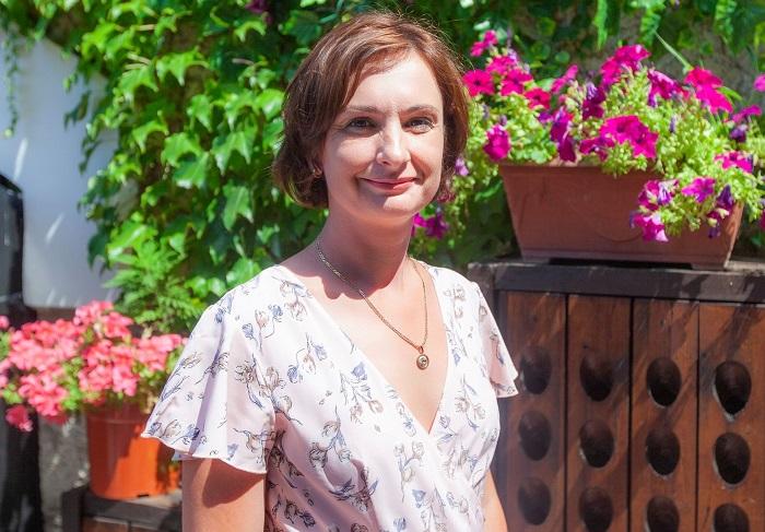 Абрамова Татьяна Васильевна