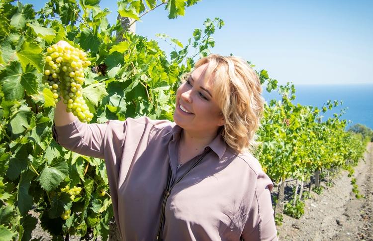 В «Массандре» стартовал сезон виноделия 2020 года