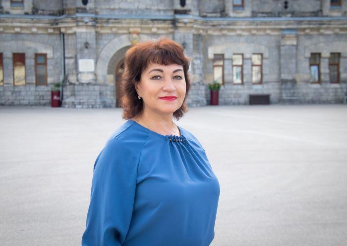 Удовиченко Светлана Анатольевна