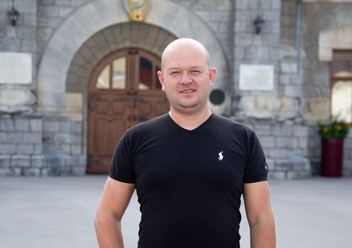 Удовиченко Анатолий Ильич