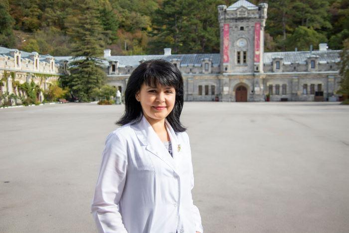 Епифанова Лилианна Геннадиевна