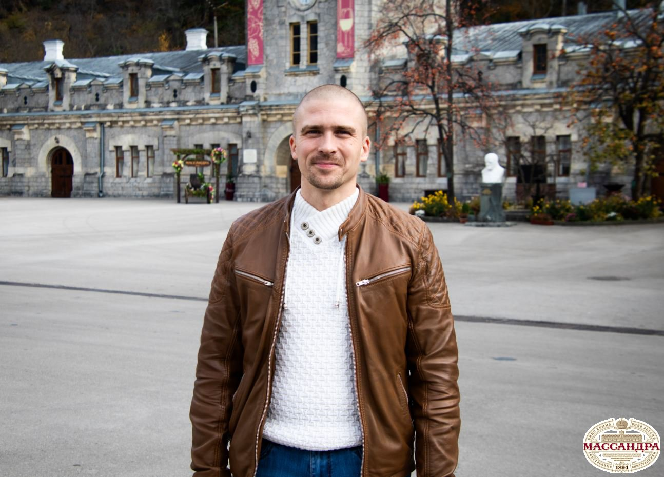 Заика Кирилл Олегович