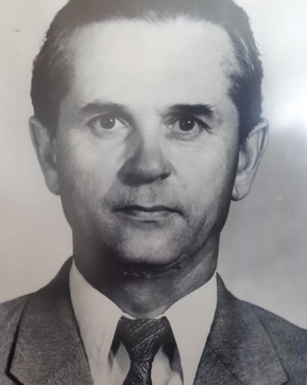 Мотанов Валентин Алексеевич